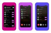Facebook Luncurkan Aplikasi CatchUp, Bisa Telepon hingga 8 Orang