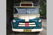 Bus MS, Kebanggaan Warga Sumedang Dikenal Sejak Zaman Bang Ali Sadikin