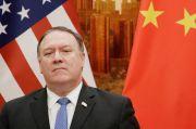 Media China Sebut Pompeo Orang Munafik yang Sombong