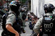Hong Kong Peringatkan AS: Cabut Status Khusus itu Pedang Bermata Dua