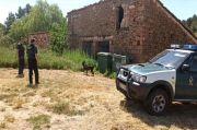 Polisi Spanyol Buru Perampok yang Dijuluki Rambo Secara Besar-besaran