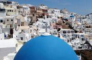 Yunani Dibuka untuk Turis dari 29 Negara Mulai 15 Juni