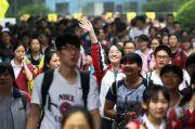 AS Berniat Batalkan Visa Mahasiswa Pasca Sarjana China