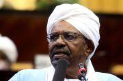 Eks Diktator Sudan al-Bashir Masuk RS, Diduga Terinfeksi Corona