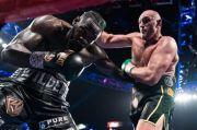 Asisten Pelatih Tyson Fury Sarankan Wilder Harus Lebih Agresif di Trilogi