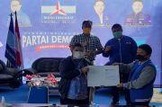 Demokrat Usung Wawan Setiawan di Cianjur, Cellica Nurrachadiana di Karawang