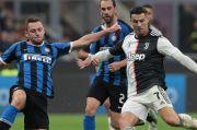 Menteri Olahraga Italia Restui Serie A Kembali Bergulir, Ini Jadwalnya