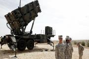 Amerika Setuju Jual Sistem Rudal Canggih Patriot ke Kuwait