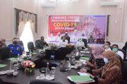 Pemerintah Kota Palembang Akhiri PSBB 2 Juni 2020