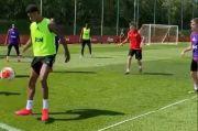 Punya Skill Baru, Rashford Siap Bela Lagi Manchester United