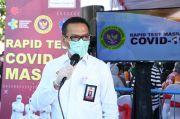 Angka Reaktif Tinggi, BIN Tambah Mobile Lab dan Jumlah Titik Lokasi Rapid Test di Surabaya