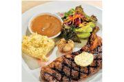 Mencicipi Lezatnya Steak di Ujung Timur Jawa Tengah