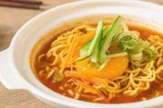 5 Langkah Mudah Bikin Kimchi Noodle ala Korea