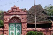 Masjid Agung Sang Cipta Rasa, Dibangun dalam Semalam Zaman Sunan Gunung Jati