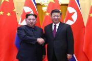 Rezim Kim Jong-un Dukung China Berlakukan UU Keamanan di Hong Kong