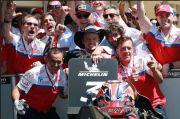 Crutchlow Bertaruh Miller Bakal Jadi Pesaing Marquez di MotoGP 2021