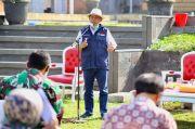 Wali Kota Cimahi Pusing Susun Formula New Normal Pabrik Industri