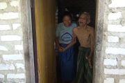 Sunami dan Samagit Harus Berjuang Sendiri di Tengah Pandemi