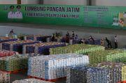 Lumbung Pangan Jatim Sediakan Daging Ayam Siap Olah Harga Rp27.000/Ekor