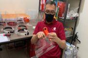 E-SisTeM UKSW Salatiga Rancang Ventilator Portable untuk Pasien Corona