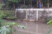 Bocah 4 Tahun Ditemukan Mengapung di Sungai Winongo Yogya