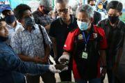 Pupuk Organik TPS 3R Pondok Pesantren Darul Aman Siap Dipromosikan