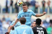 PSG Sodorkan Rp976 Miliar untuk Boyong Bintang Lazio