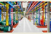 Google Data Center : Tempat Seluruh Aibmu Tersimpan