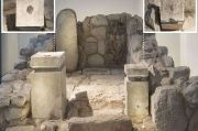 Terungkap! Ganja Digunakan dalam Ibadah Yahudi Kuno Israel