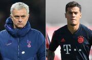 Tidak Punya Uang, Mourinho Batal Boyong Coutinho ke Tottenham