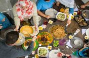 Ahli Ingatkan Tetap Jaga Pola Makan dan Pencegahan COVID-19