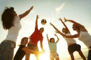 Berolahraga Dapat Bantu Tingkatkan Kebugaran Mental