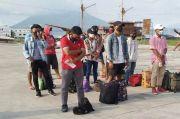 Bupati Sunur: Penjemputan Kloter Terakhir Warga Lembata di Flotim