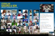 Gelar Syawalan Online, KAGAMA Jadikan Momentum Menggerakan Energi Positif
