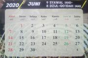 Jadwal Puasa Sunnah di Bulan Juni 2020
