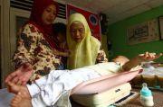 47 PDP dan 65 ODP Corona di Kota Bogor adalah Balita
