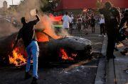 Demonstrasi Berujung Kerusuhan Meluas di AS, Pentagon Siagakan Militer