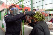Hari Pertama Masa Transisi, Ada 3 Positif COVID-19 di Kota Malang
