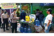 Hadapi New Normal, Polda Jateng Libatkan Kampung Siaga COVID-19
