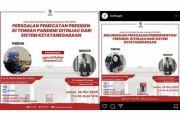 JPW Desak Ancaman ke Panitia Diskusi Pemecatan Presiden Diusut Tuntas