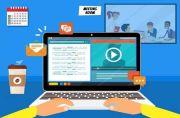 UNM Dorong Literasi Digital Guru di Tengah Pandemi Covid-19