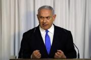 Netanyahu Sebut Akan Caplok 30% Wilayah Tepi Barat ke Israel