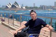 Berkat Hobi Keliling Dunia, Randi Raup Banyak Kesuksesan