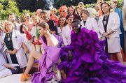 Paris Couture Fashion Week Digelar Online Bulan Depan