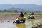 Mentan: Pertanian Harus Bisa Jadi Garda Terdepan Pancasila