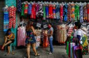 Ibu Kota Filipina Kembali Hidup Meski Masih Ada Ancaman Covid-19