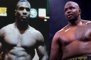 Mike Tyson Bisa Duel Berebut Gelar WBC, Whyte Murka: Ini Konyol!