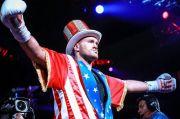 Ogah Pensiun, Tyson Fury: Aku Mau Kontrak Terbesar, Pecah Semua Rekor