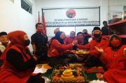 PDIP KBB Gelar Malam Renungan, Kader Diminta Jaga Kesakralan Pancasila