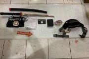 Polsek Daha Selatan Kalsel Diserang, Polisi Temukan Atribut ISIS